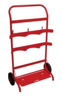 Fire Extinguisher Trolleys